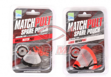 SMALL CATAPULT MESH POUCHES