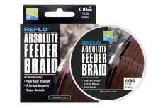 Absolute Feeder Braid - 0,12mm