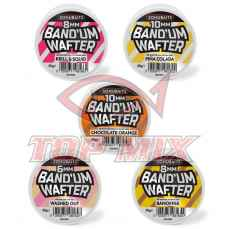Band'ums Wafters 6mm Krill & Squid